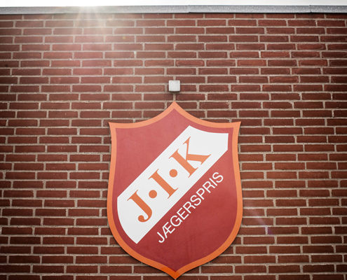 Fodbold frederikssund jægerspris kultur JIK Jægerspris IK